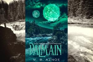Dalmain Book Cover