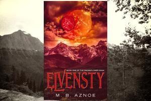 Elvensty Book Cover