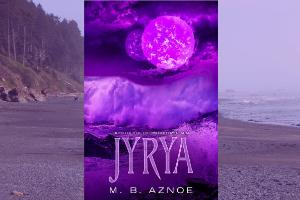 Jyrya Book Cover